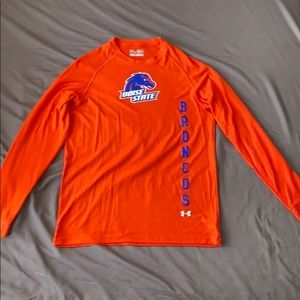 Men's Under Armour Boise State long sleeve